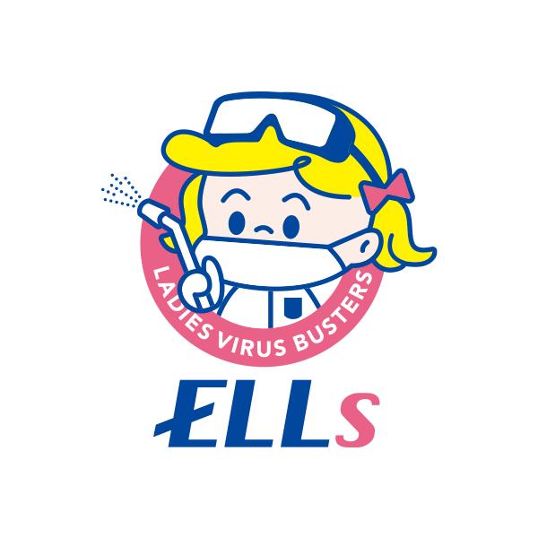 株式会社エルズ、企業ロゴマークのお知らせ